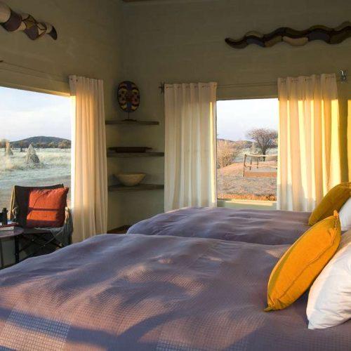 NAMIBIA DREAMS