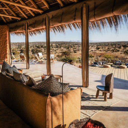 NAMIBIA LUXURY