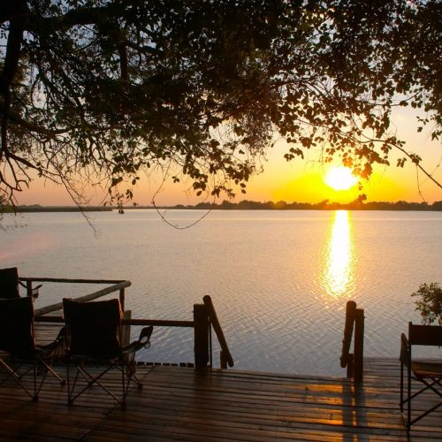 Estensione NAMIBIA – BOTSWANA