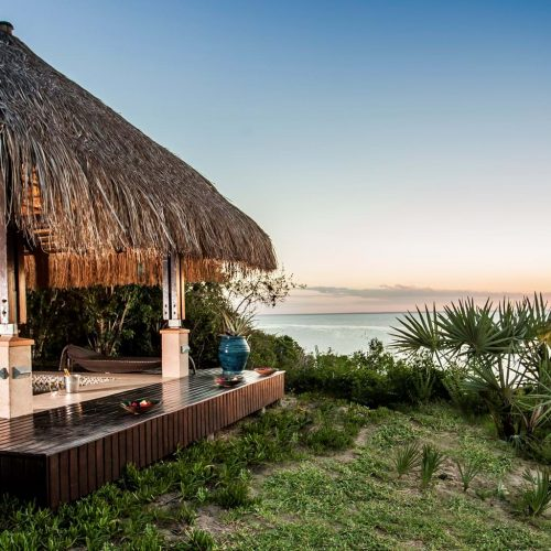 HONEYMOON in the MOZAMBIQUE SEA